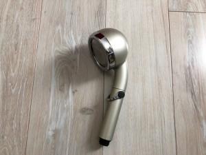 amane 天音 シャワーヘッド ストップレバー クロムメッキ/オムコ東日本