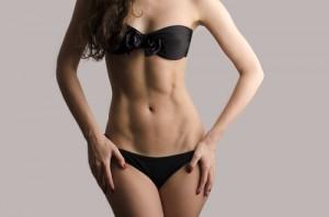 筋肉量を減らすダイエット
