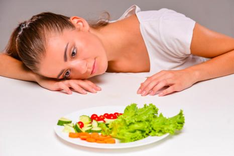 痩せるつもりが逆効果!栄養士が教える「太りやすい食事法」