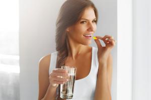 ビタミンEの摂取量についての注意点