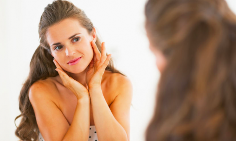 顔汗の原因になる残念習慣って?すぐできる顔汗を抑える方法