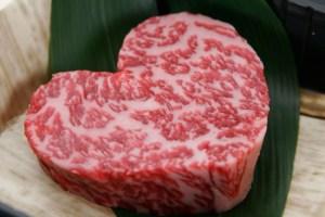 皮膚再生ビタミン、亜鉛が豊富な「牛肉」