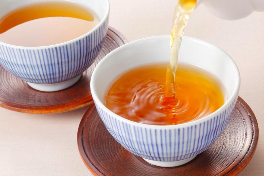 冷え対策に◎!「杜仲茶」がおすすめの理由3つ