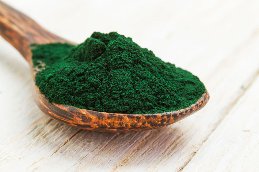 藻のパワーに注目!「スピルリナ」のヘルシーレシピ3つ