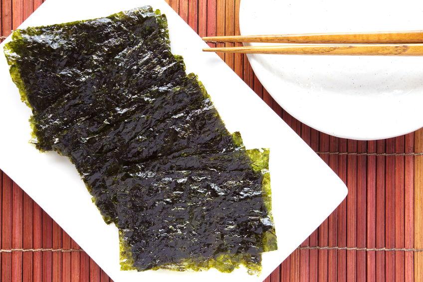 鉄分豊富!海苔をたくさん食べられる洋風レシピ3つ