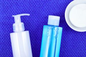 基本の洗顔を大切にして、スキンケアや生活習慣をみなおして