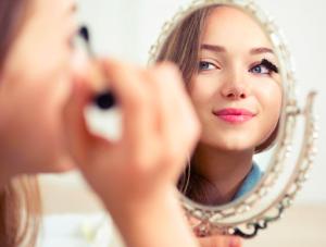 化粧の役割