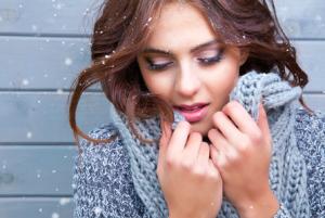 季節の変わり目には要注意。激しい寒暖差が血行不良を誘発
