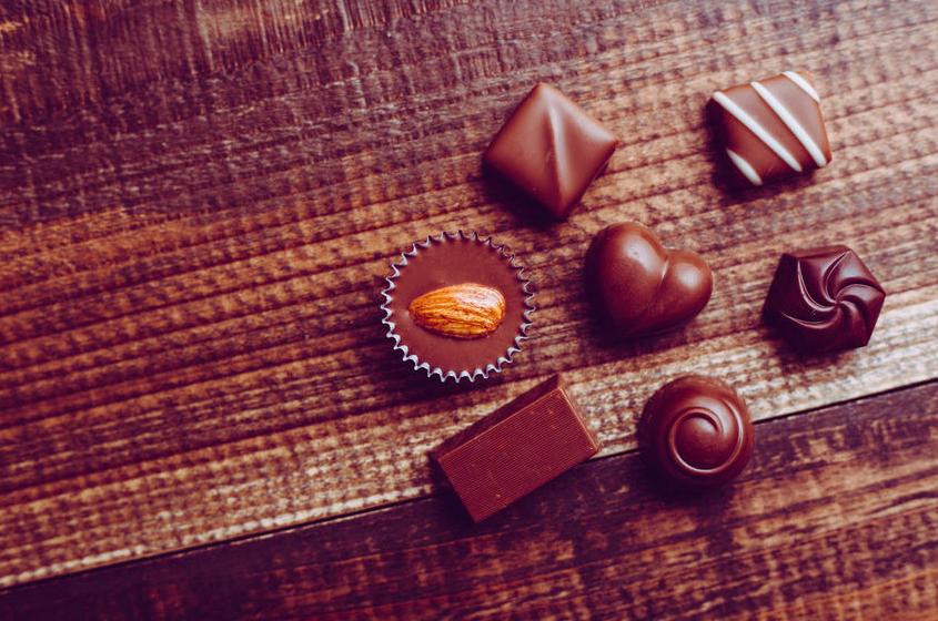 健康的な低糖質チョコレート3選