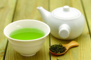 緑茶の適正な摂取量