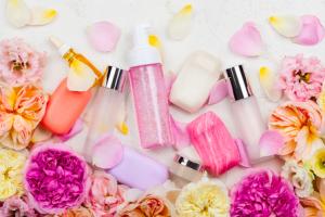 化粧水の役割と種類