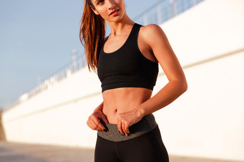 脂肪が燃えやすい身体になる「ドローイング」と体幹エクサ