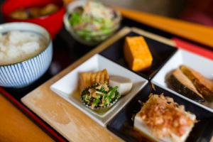 アンチエイジングは和食食材「まごはやさしい(よ)」から