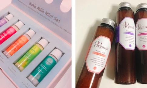 芯から温まる!美容家が本当におすすめする「入浴剤」4選