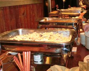カレーにパスタ、豊富なレシピで活用広がる!洗い物が少ないのも◎