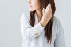 精製水で頭皮用の手作り化粧水を作る