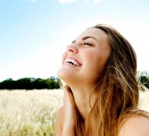卵胞期(6〜12日目)の肌の変化&スキンケア方法
