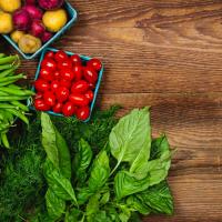 """""""早食い予防""""で痩せる!?野菜の意外なダイエット効果"""