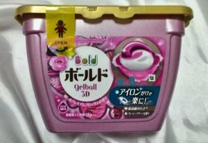 ボールド ジェルボール3D/ボールド