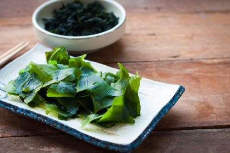 5月5日は「わかめの日」!ダイエットに役立つ特選レシピ