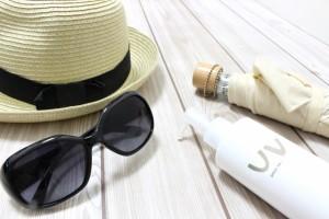 「化粧直しの日焼け止めミスト」で夏の保湿ケア・UVケアが完了