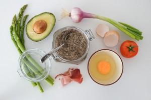五月病の軽減に役立つ栄養素とは
