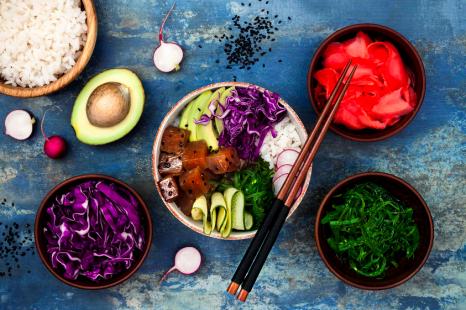 五月病に◎な食材は?栄養士が教えるストレス対策レシピ