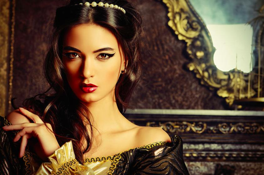 あなたの姫タイプは何!?魅力アップの秘訣がわかるテスト