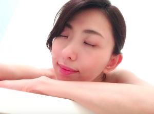 また、入浴タイムは、がんばった一日の汚れを落とすことはもちろん、美肌にとっても欠かせないビューティータイム。