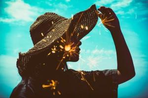 紫外線の影響による「くすみ」とは?