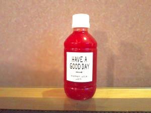 walker juice