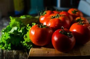 身体を冷やす野菜で夏バテを防止しよう