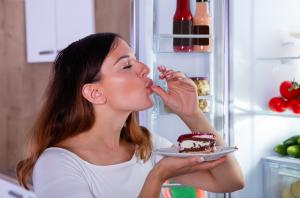 糖質食のとりすぎ