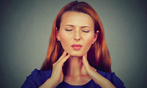 40代からの喉老化サインとは!?医師が教える「食トレ」