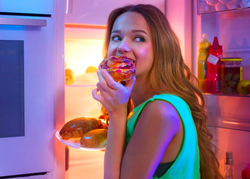 つい食べちゃう!食の「誘惑に負けちゃう度」テスト