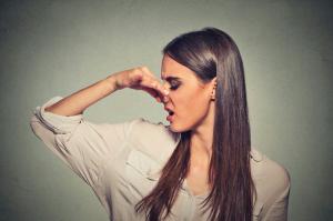 ストレス環境下でかいた汗はより強く臭う