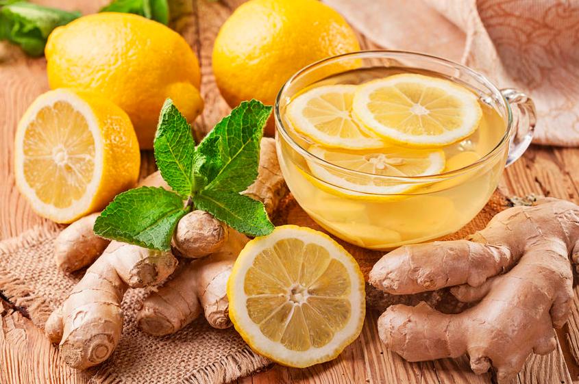 冷え対策に◎!管理栄養士おすすめ「レモンレシピ」3つ