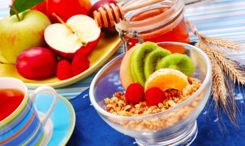 満足感UPで「ダイエット効果が期待できるおやつ」5選