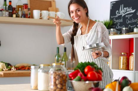痩せ&女性美UPが叶う!「きなこスープ」ダイエット法