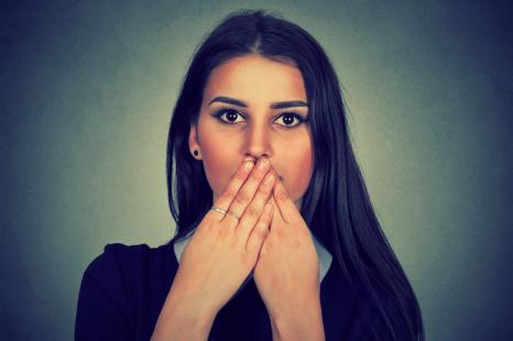 口呼吸で「汚口」に!?歯科医師が教える「汚口習慣」6つ