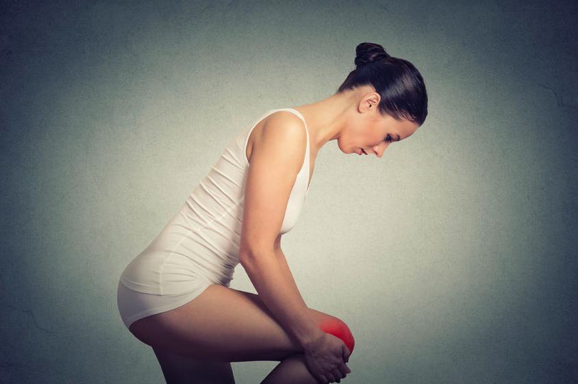 夏冷えで「四十膝」に!?医師が教える「膝痛」対策