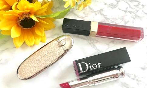 夏肌に映える!美容ライター愛用の品格「赤リップ」3選