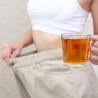 痩せ体質になる飲み物は?ダイエット中に飲みたいお茶3選