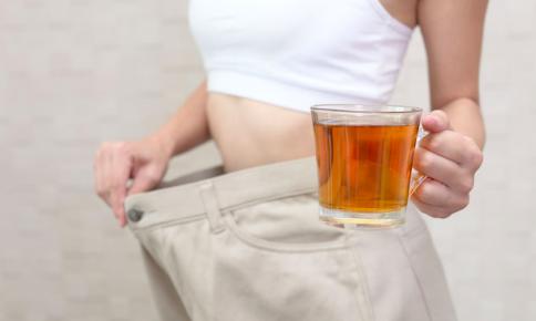 美容家も飲んでいる!「ダイエット中におすすめなお茶」3選