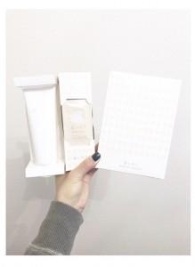 WHITE ICHIGO ギフトセット/WHITE ICHIGO