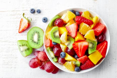 40代からの腸活に◎!「毎日食べたいフルーツ」3つ