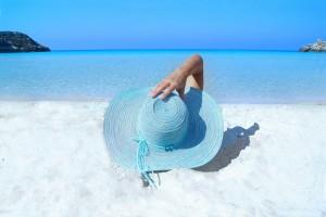 「夏老けサイン」に注意