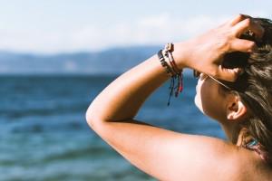 夏老けを防ぐスキンケア対策5つ
