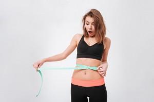 体脂肪を減らす?機能性表示食品とは