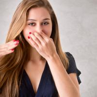 汗の臭いがキツくなる原因は?臭い対策に食べるべき食材